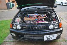 Toyota Starlet GT TURBO JDM 1994 Ep82 4efte Window Washer Bottle Tank