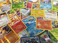 Pokemon TCG TRADING CARDS : 25 HOLO & SHINY POKEMON MIX LOT