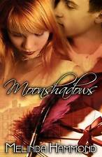 NEW Moonshadows by Melinda Hammond
