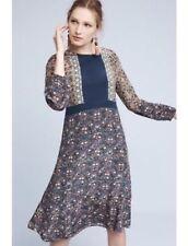 Anthropologie NWT Tanvi Kedia Dress Size 16