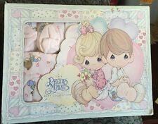 Precious Moments Gift Baby Collection New!