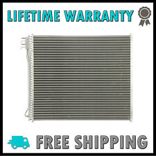 New Condenser For Ford F-250 F-350 F-450 F-550 Excursion 5.4 6.0 7.3 V8 6.8 V10