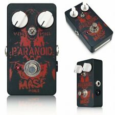 MASF Pedals Paranoid Guitar Effect Pedal