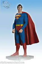 DC COMICS CHRISTOPHER REEVES AS SUPERMAN STATUE FULL SIZE BRAND NEW 1/6 SCALE
