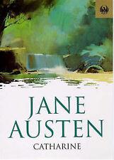 Catharine (Phoenix 60p paperbacks) By Jane Austen