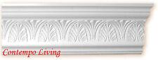 "5-1/2"" Face Crown Moulding Polyurethane Architectural"