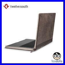 "Twelve South MacBook Pro 13"" Usb-c BookBook Vol 2 Vintage Leather Case TS"
