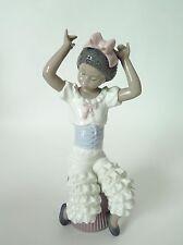 Llardo Rumba Figurine #5160 Black Legacy Collections MINT