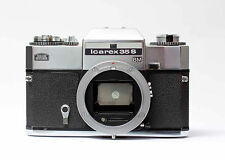 Icarex 35 S BM  Kamera Body Gehäuse Nr.947