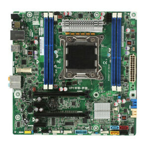 654191-001 FOR HP IPIWB-PB X79 Motherboard LGA2011 M-ATX Mainboard