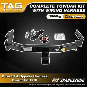 TAG Towbar Kit for Mitsubishi Outlander 2012 - 2019 Direct Fit 2000kg
