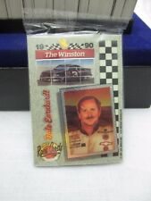 1991 MAXX ANNIVERSARY 240 CARD SET w/ SEALED 20 CARD PROMO SET w/ DALE EARNHARDT