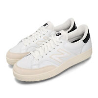 New Balance PROCT-C White Ivory Black Men Women Unisex Casual Shoes PROCTCBA D