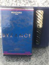 Rochas Byzance Parfum 7,5 ml Spray  Rarität/Vintage OVP