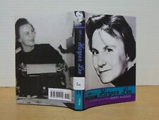 Up Close: Author Harper Lee by Kerry Madden (2009, Hardcover) Ex-Library