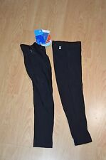 Leg Warmers Bhot Acquazero SMS Santini Bicycle Bike Tampone New SIZE XS/S