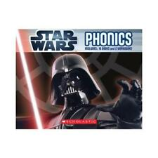 Star Wars: Phonics Boxed Set by Quinlan B Lee (author)
