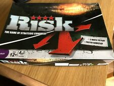 RISK - strategy board game