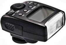 Opteka TTL AF Dedicated Flash Speedlite IF-500 for Sony DSLR Fast Ship Japan EMS