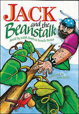Jack and the Beanstalk Small by Smith, Judith