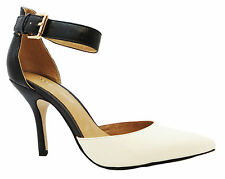 Moda In Pelle Women's Strappy and Ankle Strap Heels