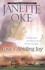 Loves Abiding Joy (Love Comes Softly Series #4) (