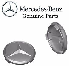 Mercedes R107 W116 W123 Wheel Center Hub Cap Emblem BRAND NEW 107 400 00 25