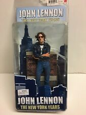 NECA John Lennon Action Figure [The New York Years, 7 Inch] NIB MINT condition