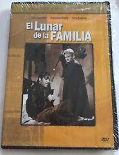 DVD: El Lunar de La Familia, Fernando Mendez. VG COND : Antonio Badú, Linda Cr