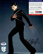 "KELLY HU Signed Autographed X-MEN ""Lady Deathstrike"" 8x10 Photo PSA/DNA #Y93404"