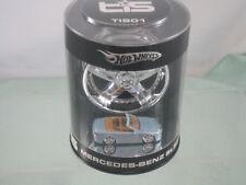 Hot Wheels TIS brand of wheels Mercedes-Benz SL55 AMG
