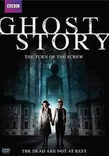 GHOST STORY: Turn of the Screw- BRAND NEW FACTORY SEALED (DVD, 2015, 5-Disc Set)