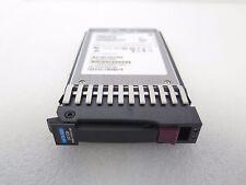 "HP 572252-001 60GB RPM 2.5"" Hot-swap SATA SSD MK0060EAVDR 570774-001"