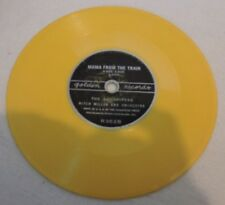 Mama From the Train By The Sandpipers & Mitch Miller Orchestra Record 78 RPM