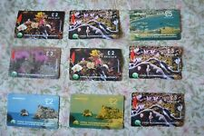 Phone Cards, 9 From Cyprus