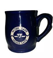 Vintage TTC Toronto Transit Commission Subway  Metro Coffee mug Tea mug