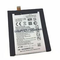NEW LG Optimus G2 BL-T7 Replacement Battery D802/D800/D801/LS980 3000mAh