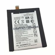 NEW LG Optimus G2 BL-T7 Replacement Battery D802/D800/D801/LS980 3000mAh