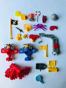 Imaginext Accessories LOT Fisher Price