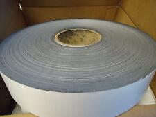 """2"""" x .30"""" x 200' Flexible Magnetic Strip White"""