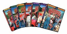 The Dukes of Hazzard - The Complete Seasons 1-7 (DVD, 2013, 38-Disc Set) *New*