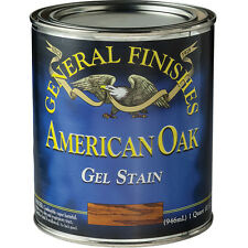 GF Gel Stain, American Oak, 1/2 Pint