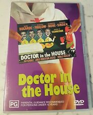 Doctor in the House (DVD, 2005) New Region 4