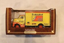 Ertl Collectibles 1953 Ford Delivery Van Die Cast Car Truck 1/30 SCALE
