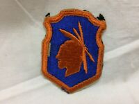 Vintage Military Army 98th Infantry Division Patch Badge Variant 98