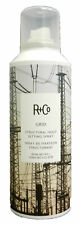 R+Co Grid Structural Hold Setting Spray 5 Ounce