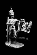 120mm 1/16 Imperial Guard Gendarme D'Elite