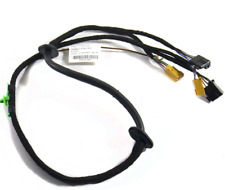 Genuine Seat Cordoba 2003-2009 Left Cable Set For Tailgate 6L5971145A