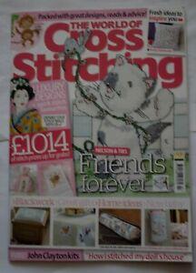 The World Of Cross Stitching Magazine (Issue 178)