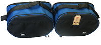 Pannier Liner Inner Luggage Bags For Bike YAMAHA Tracer 900GT Tracer 900GT City